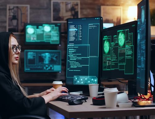 What is a managed SOC and how does it work?