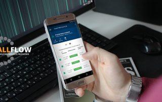 callflow cloud pbx solution