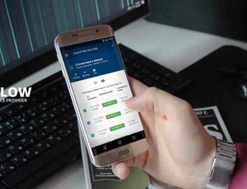 Diamatix – CallFlow Partnership